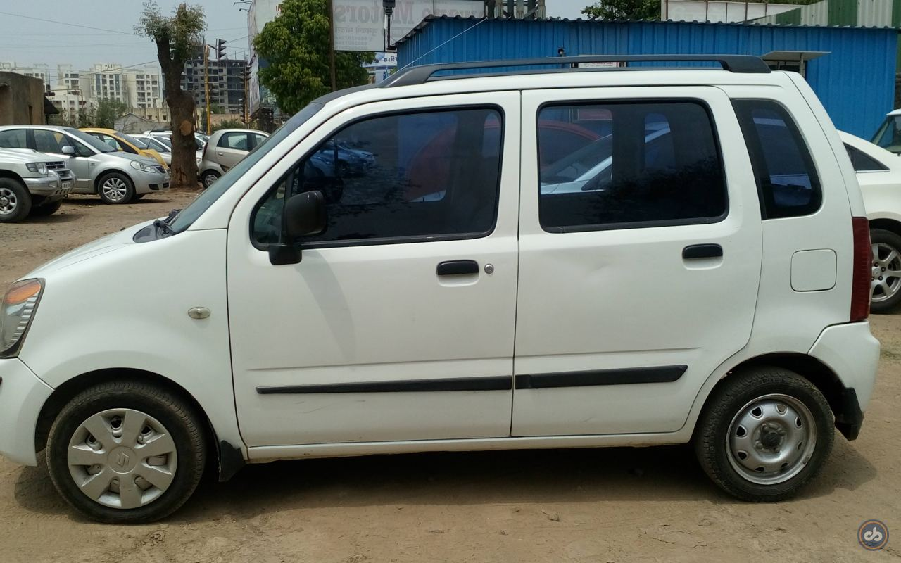 used maruti suzuki wagon r lxi cng in pune 2010 model india at best price id 9629 ndtv. Black Bedroom Furniture Sets. Home Design Ideas